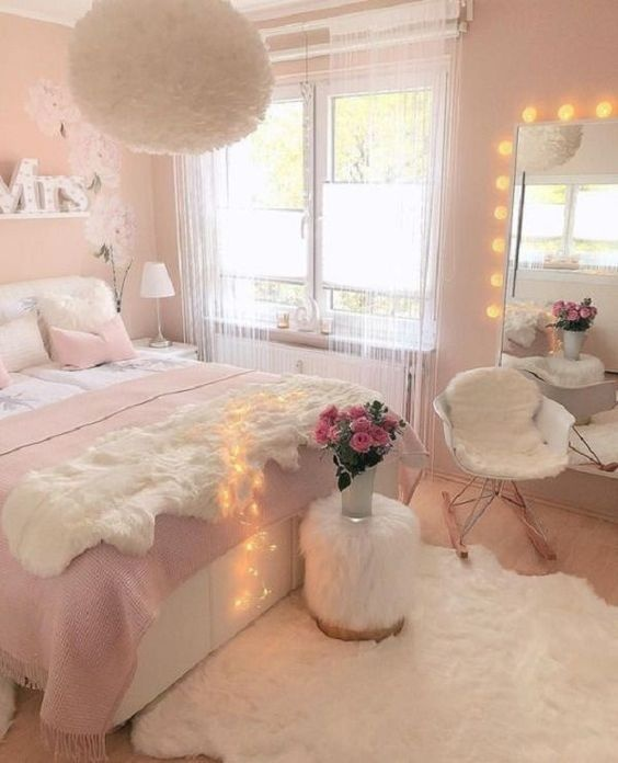 What are some girly room ideas? - Quora
