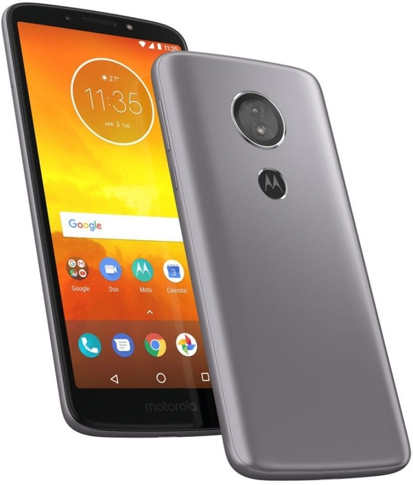 How much will a Moto E5 Plus cost in India, and since when