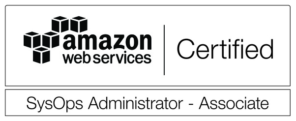 Where can I find material for AWS Certified SysOps Administrator