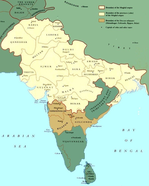 Is Tamil Nadu The Only State Which Opposes Hindi Being Declared - Language wise map of world