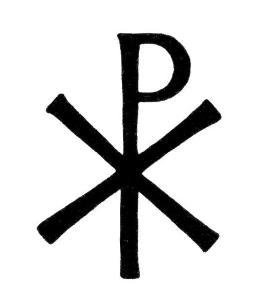 What Does The Px Symbol Stand For In Catholicism Quora