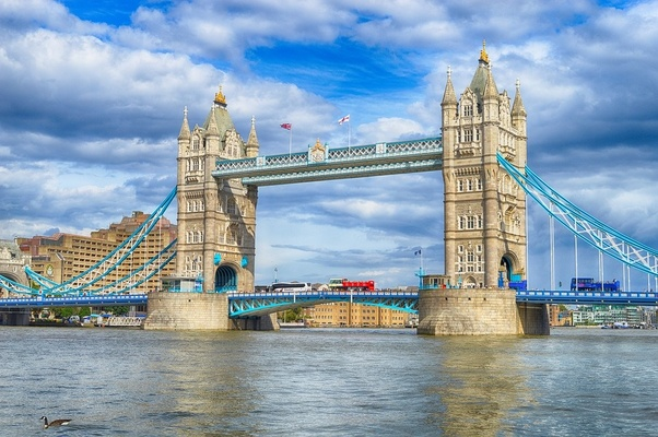 Easter Airfare Deals to London