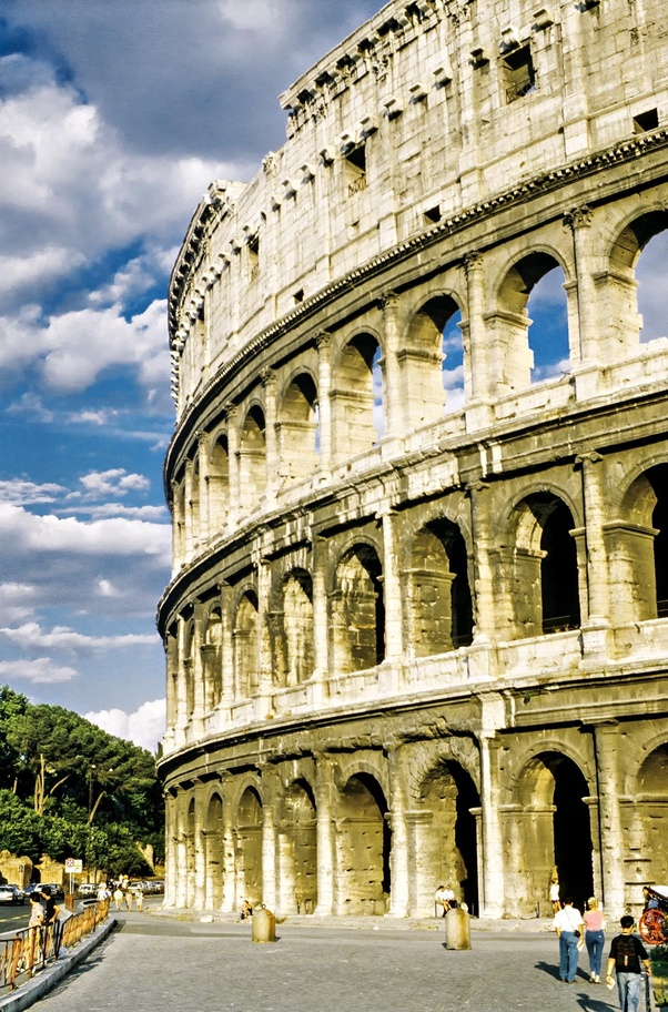 how many years did the roman civilization last quora