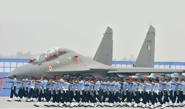 Is there no reservation in Indian airforce? Quora
