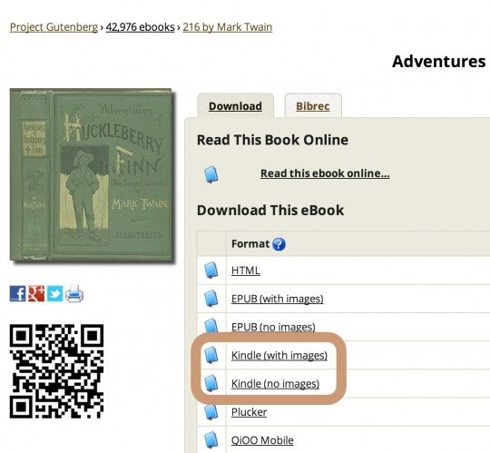 How to download free books on my Amazon Kindle - Quora