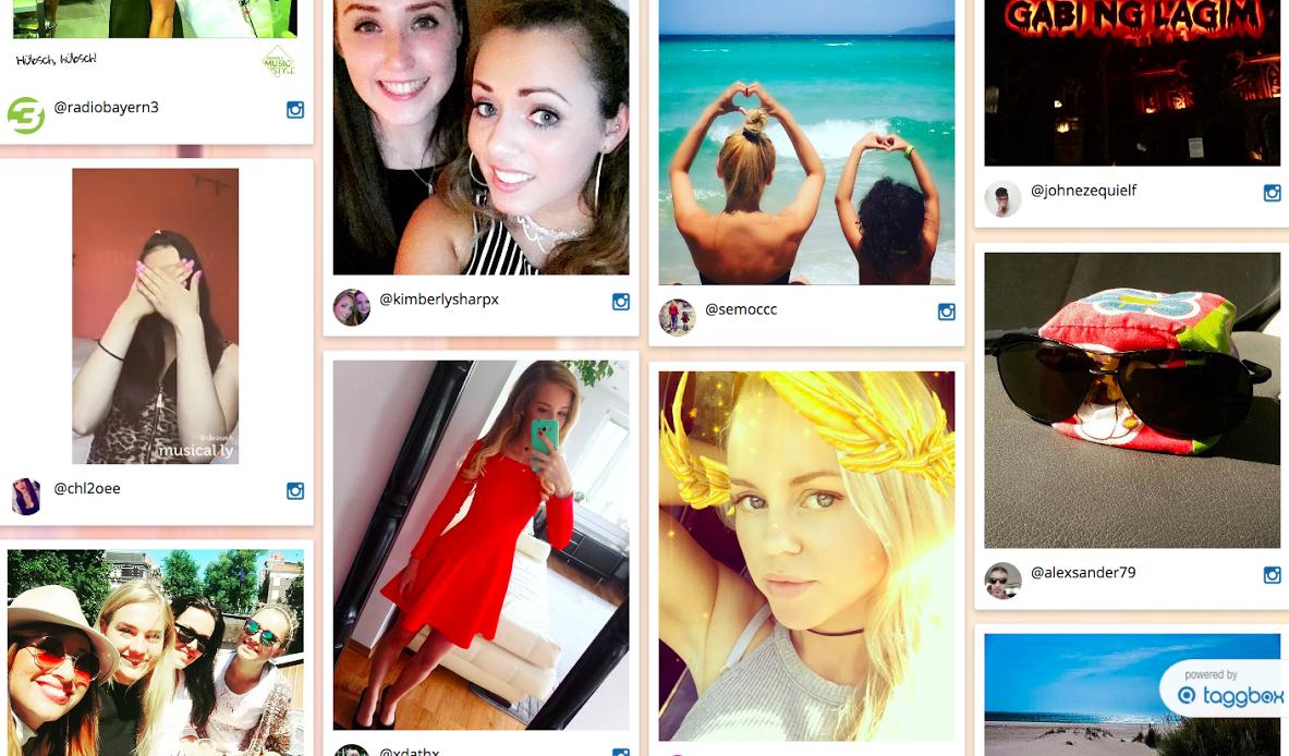 How to access the Instagram API - Quora