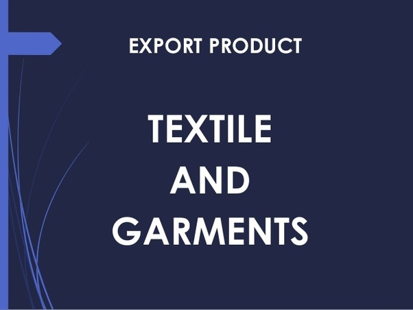 How to get Garments export buyer - Quora