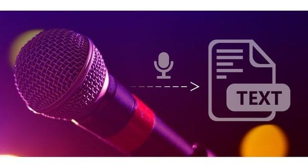 نتيجة بحث الصور عن Transcribe Audio and Interviews