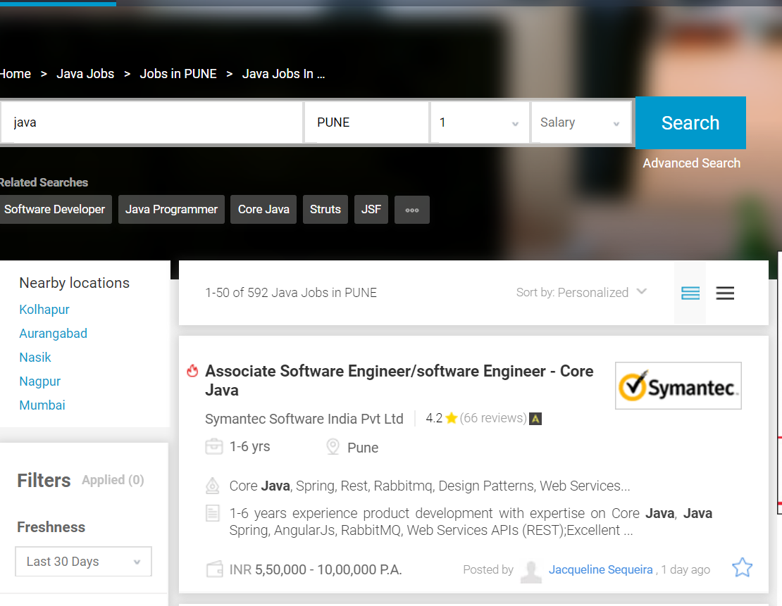 How To Get A Software Job When There Is A Gap Of 4 5 Years After My B Tech Quora