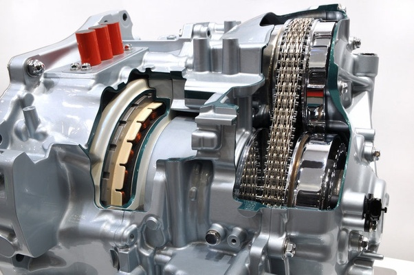 May I use CVT fluid in automatic transmission? - Quora