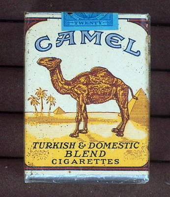 Which Camel cigarettes are the highest quality? - Quora