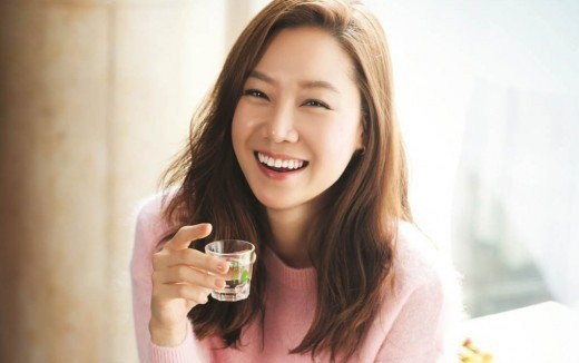 Who is the most famous Korean actress in India? - Quora