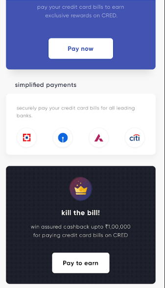 Has anyone used the CRED app? - Quora