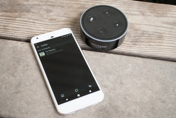 Can I get Alexa on my Android phone? - Quora