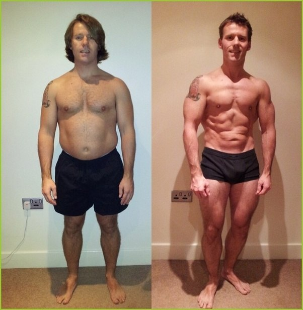 If You Are Looking To Get A Great Physique Can Do It In Just 4 Minutes Day Using Bodyweight Exercises Heres Why