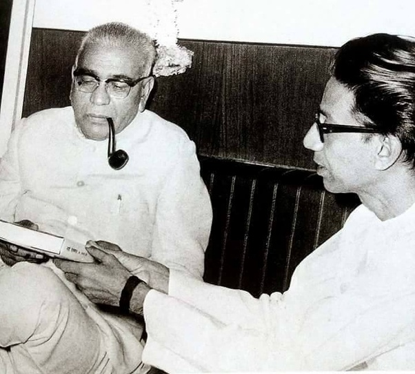 What is the big deal about Bal Thackeray? - Quora