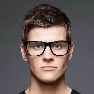 Do Girls Find Boys With Glasses Attractive Quora