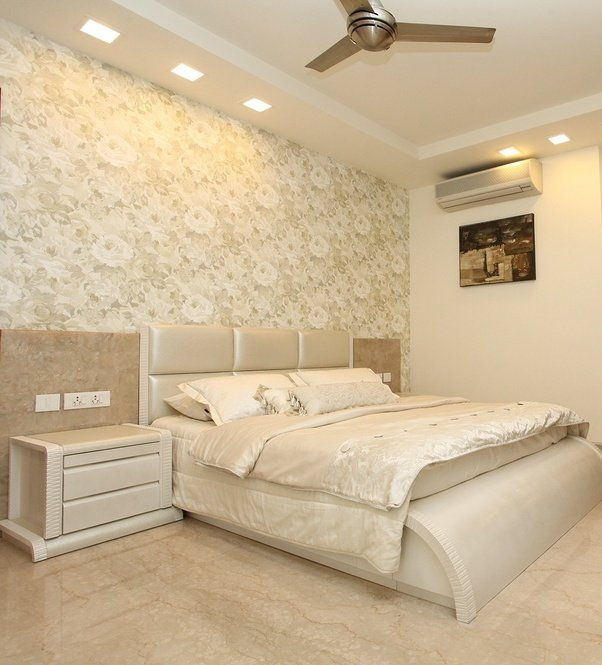 Where can I find bedroom design photos? - Quora