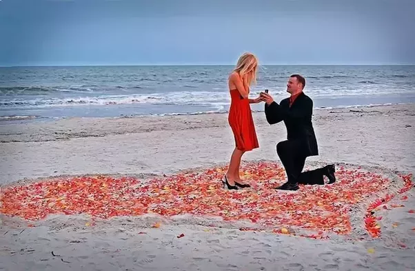 To Propose To My Girlfriend Is It Necessary To Kneel Before Her