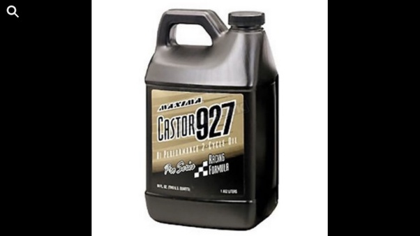 What is the best two-stroke dirt bike oil? - Quora