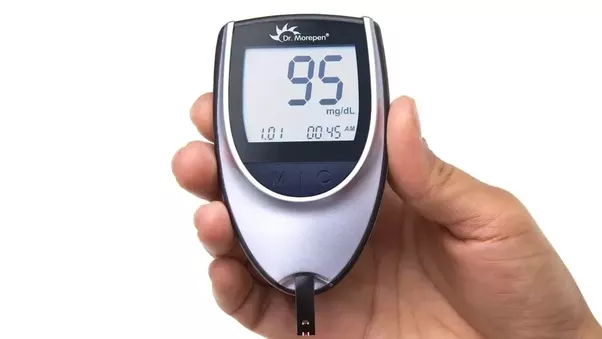 Which Is The Best Sugar Blood Glucose Testing Machine In