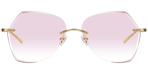 Why do people like wearing rimless glasses? - Quora