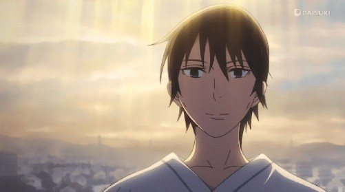 What Did Everyone Think Of The Anime Erased