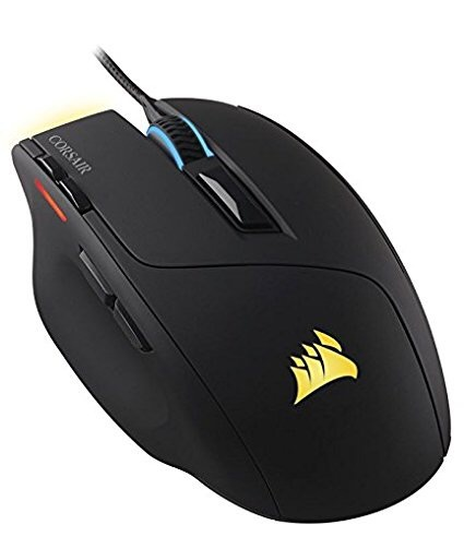 and it is perfect for fortnite it has five hot keys two on the side two right by the left mouse button and one right underneath the scroll wheel - good keybinds for fortnite pc starters