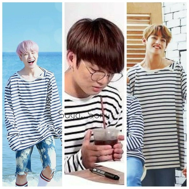 Do K Pop Idols Only Wear Their Casual Outfits Once Quora