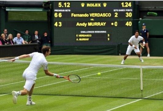 Where Is Wimbledon Played Quora - Where is wimbledon