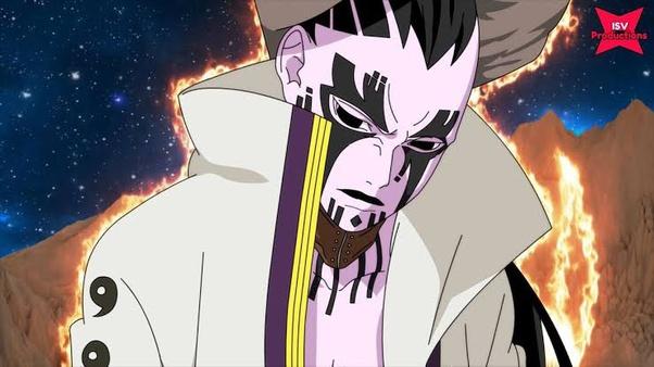 Siapa Yang Akan Menjadi Musuh Terberat Di Anime Boruto Quora