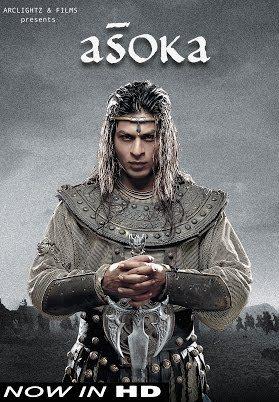 ASOKA ASHOKA DVD - SHAHRUKH KHAN, KAREENA KAPOOR ...   Ashoka Movie
