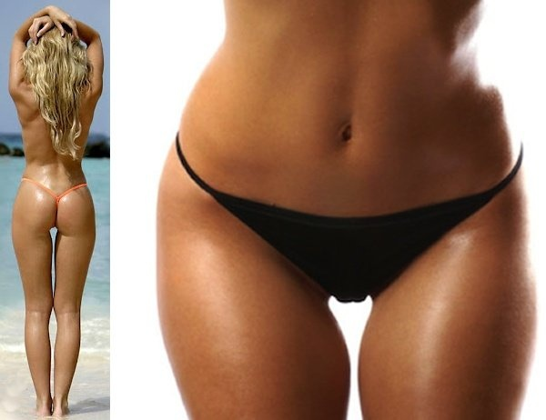 How to get a thigh gap in a month in a healthy way - Quora