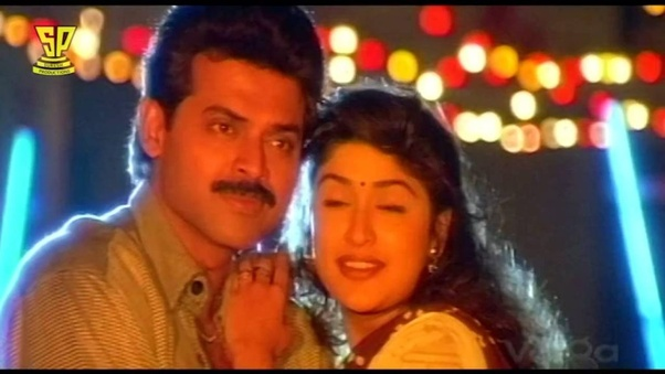 What are some best movies of South Indian actor Dagguvati Venkatesh