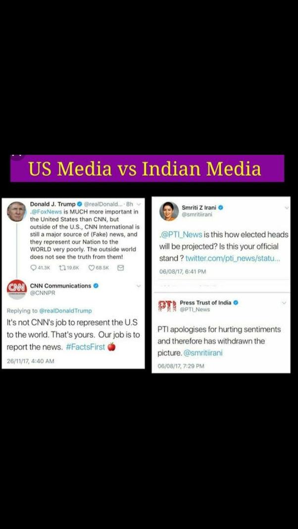How fake is the Pakistani media? - Quora