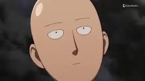 What Happened To Saitama S Face Quora
