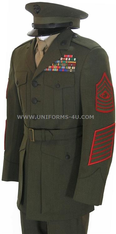Why don't marines wear flag patches? - Quora