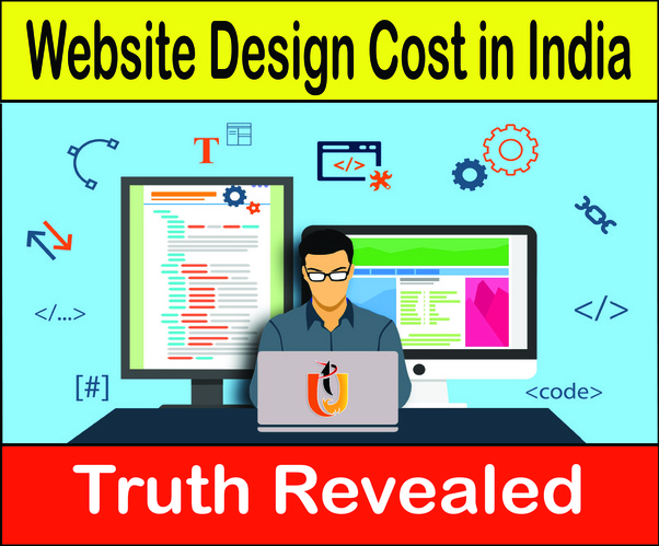 How Much Does It Cost To Build A Website In India Quora