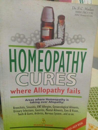 If positive homeopathy results are just a placebo effect, isn't that