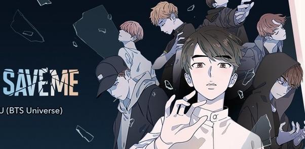 101 Gambar Anime Bts Paling Bagus