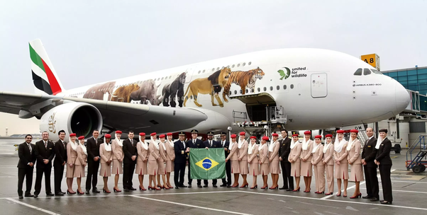 What are the perks of an Emirates pilot? - Quora