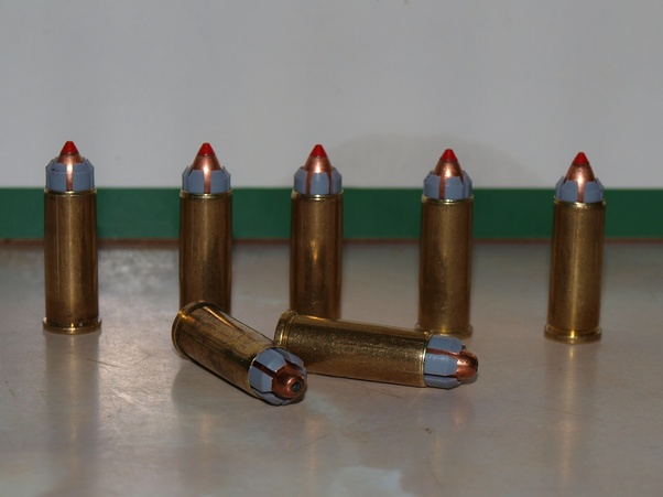 Can a 7 62 MM bullet be fired from a 9 mm pistol? - Quora