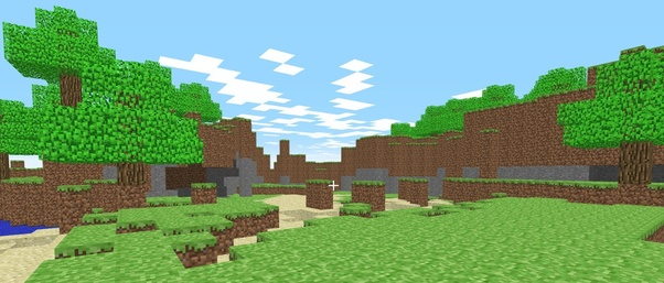 Why is Minecraft free on Windows 10? - Quora