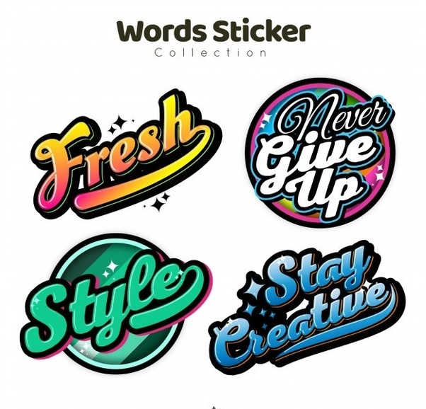 Die Cut Stickers Wiki