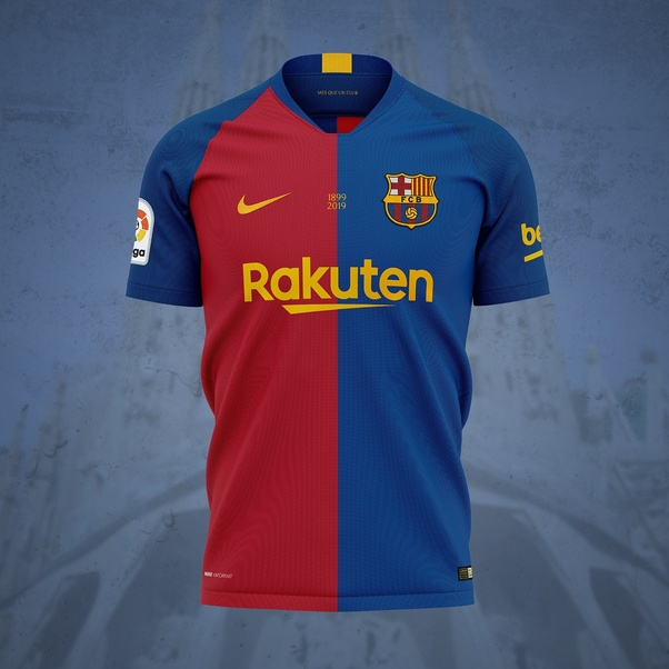 competitive price 8f15e d69e9 As a Barcelona fan, which kit is your favourite? Why? - Quora