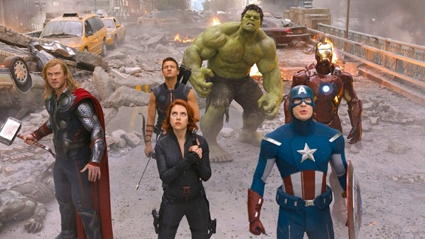 did bruce banner die in avengers: infinity war? - quora