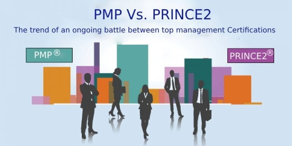 how good is prince2 certification over pmp in india? - quora