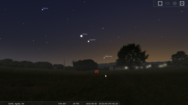 When and how you can see the Great Conjunction of Jupiter