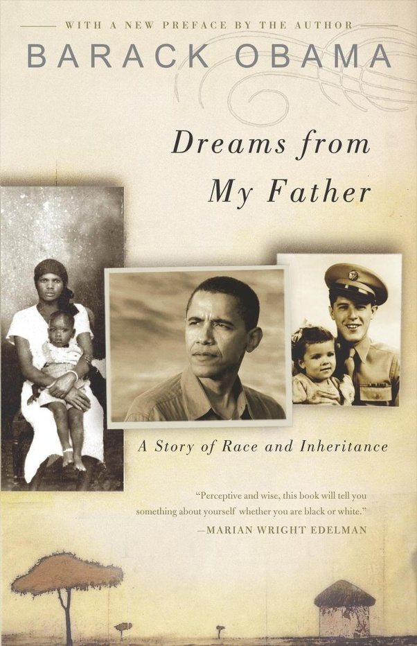 obama dreams of my father essay Dreams of my father --- page 1 dreams from my father a story of race and inheritancee author: barack obama publisher: crown publishing group.