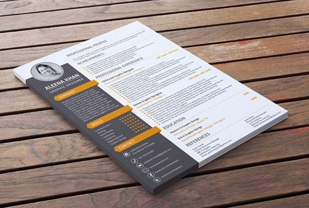 what is the best template for a cv quora. Black Bedroom Furniture Sets. Home Design Ideas